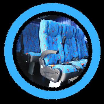 TH Equipamiento - Fabricación, venta y colocación de asientos para vehículos